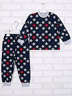 Пижама-манжетка, байка ПЖ 01202 Татошка