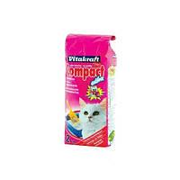 Vitakraft Compact Ultra Песок для кошачьего туалета