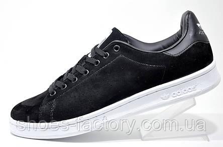 Мужские кроссовки в стиле Adidas Stan Smith, фото 2