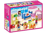 Конструктор Playmobil 5306 Детская комната , фото 1