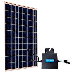 Мережеві сонячні еректростанції