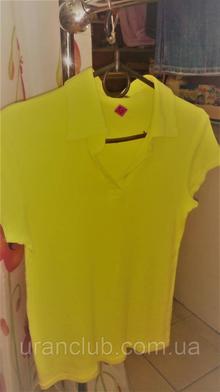 Футболка женская S United Colors Of Benetton