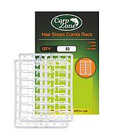 Стопор для насадки CarpZone Hair Stops Combi Rack Clear