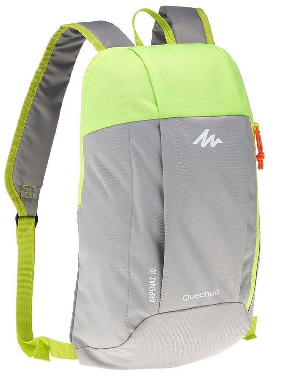 016530eb4e41 Рюкзак Quechua Arpenaz 10л — в Категории