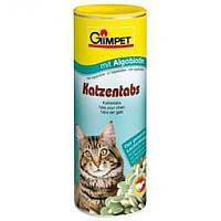 Витамины для кошек Гимпет 710тб алгобиотин