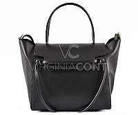 Кожаная сумка Virginia Conti 8344-00893