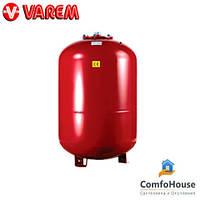 Расширительный бак 250 л Varem (Maxivarem LR) со сменной мембраной для систем отопления