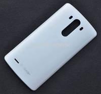 Задняя крышка LG D722/D724 G3s, белая