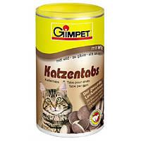 Витамины для котов Гимпет 710тб дичь