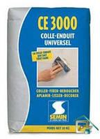 Универсальная шпатлевка-клей Semin CE 3000