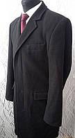 Черное пальто пальто Next шерсть Размер М