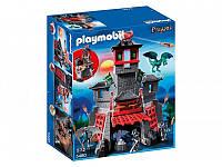 Конструктор Playmobil 5480  Секретный форт Дракона, фото 1