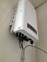 Сетевой инвертор SolarEdge SE5000, 5 кВт 1-фаза, фото 2