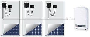 Сетевой инвертор SolarEdge SE5000, 5 кВт 1-фаза, фото 3