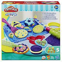 """Игровой набор """"Магазинчик печенья"""" Play-Doh Hasbro (B0307)"""