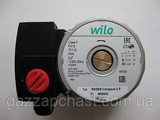 Насос для котлов Wilo RS 25/6 Compact-3 P (56982601)