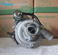 Турбокомпрессор Renault Master 3.0 dCi / Opel Movano 3.0 CDTI