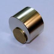 Неодимовый магнит D90xH50 N38.