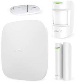 Беспроводная GSM сигнализация Ajax