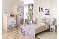 """Модульная комната """" Природа"""" (цвет №3)"""