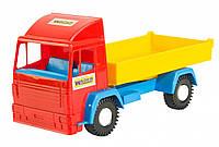 Игрушечный грузовик Wader Mini Truck (39209)