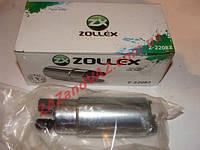 Электробензонасос вставка топливный инжекторный Zollex Польша Z-22082 Авео Нубира Нексия