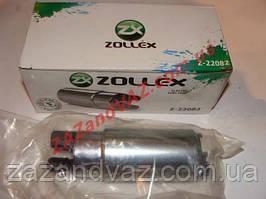 Електробензонасос вставка паливний інжекторний Zollex Польща Z-22082 Ваз 2108-21099 2110-2112 пріора калина