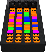 DJ контроллер Behringer DJ CONTROLLER CMD LC-1