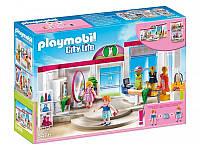 Конструктор Playmobil 5486 Бутик с одеждой и гардеробной
