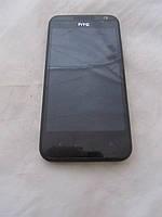 HTC Desire 300 Black