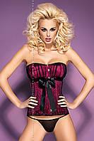 Женское эротическое белье корсет Rubines corset