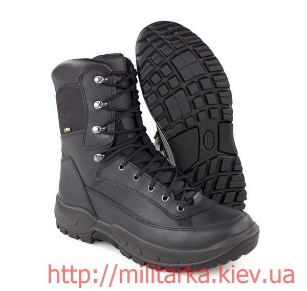 Ботинки Lowa Recon GTX® TF black