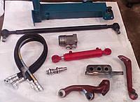 Комплект переоборудования МТЗ-82 под насос-дозатор (ведущий мост передний)