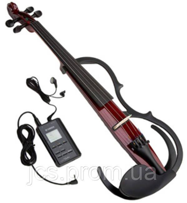 """""""Тихая"""" скрипка YAMAHA SV-150S"""