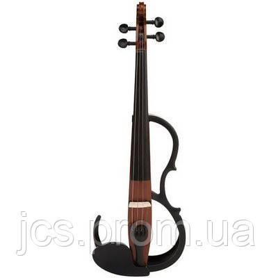 """""""Тихая"""" скрипка YAMAHA SV-150"""