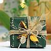 Новогодняя подарочная упаковка