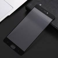 Защитное стекло Tempered Glass 3D Full Cover Meizu Pro 6 Black, 0.2mm, REMAX