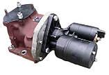 Комплект переобладнання з ПД-10 на стартер ЮМЗ, фото 5