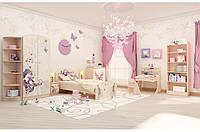 """Модульная комната """" Бабочки"""" (цвет №3)"""