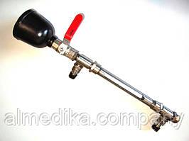 Водоуказательная колонка для стерилизатора ВК-75