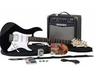 Гитары и бас-гитары