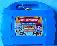 Конструктор пластмассовый с отверткой Технотроник 3992 Технокомп Украина