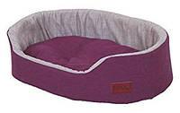 Croci C2078046 Grape Purple - место для собак (58x40x15 см)