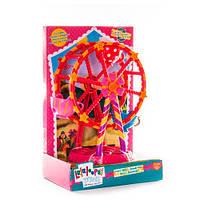 Игровой набор аттракцион Minilalaloopsy - колесо обозрения