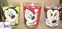 Disney Oh Minnie набор стаканов детских низких 160 мл - 3 шт Luminarc H6444