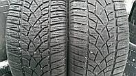 Шины зимние б\у 225\45-17 Dunlop SP WinterSport 3D, фото 1
