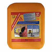 Sika® Antifreeze® ARKTIKA - Комплексная добавка для зимнего бетонирования Сика (антифриз) Арктика, 5 кг