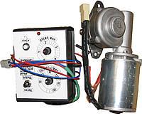Электропривод червячный (Модель 1)