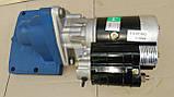 Комплект переоборудования с ПД-10, П-350 на стартер (МТЗ-80, ЮМЗ-6, Т-150, Нива) переходник + стартер, фото 4