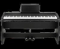 Цифровое фортепиано KORG B1SP-BK